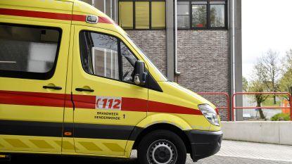 Betere hulpverlening voor Moerbeke door verplaatsing ziekenwagen