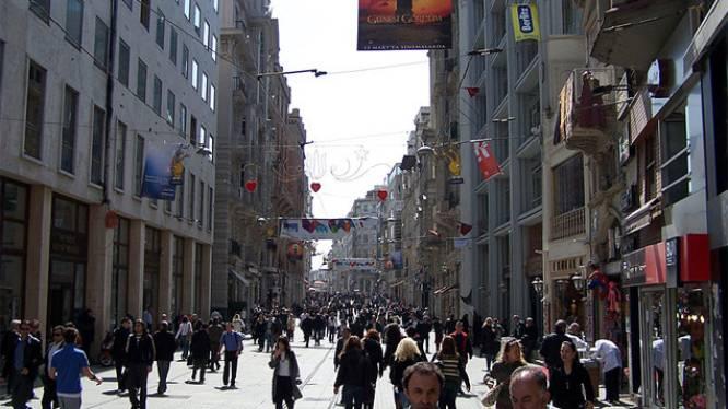 Hoogopgeleide Turken trekken weer naar thuisland