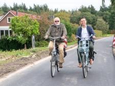 De F340 brengt de fietser straks in recordtijd van Dalfsen naar Zwolle