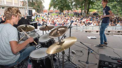 Bernarduscollege zet schooljaar in met muziekfestival