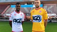 "CEO Union luidt alarmbel na contractbreuk Selemani: ""Kortrijk legt bom onder ons voetbal"""
