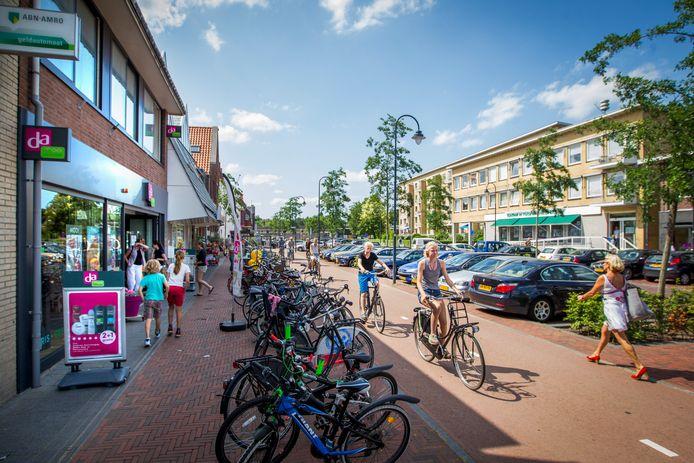 De winkels aan de Julianalaan mogen als het aan de inwoners van de gemeente De Bilt ligt definitief elke zondag open.