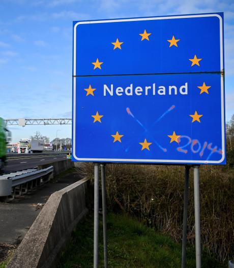 Plus de 90 décès en 24h aux Pays-Bas