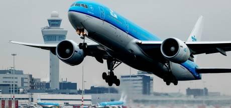 Ernstig incident: Boeing 737 en Airbus 330 landen gevaarlijk dicht bij elkaar op Schiphol