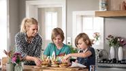 Koken met en voor kinderen: de tien geboden van Ellemieke Vermolen