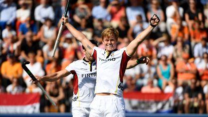 Hoe verliepen de vorige EK's bij de Belgen? Red Lions en Red Panthers blikken terug