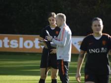 'Welke is het nou?' PSV-speelster Aniek Nouwen is de grote onbekende in de Oranjeselectie