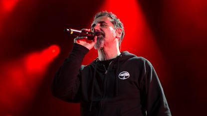 System of a Down zet misschien wel beste concert neer van Werchter