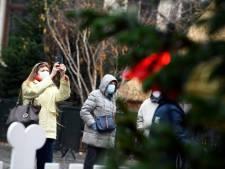 L'arrivée du variant britannique en Belgique causée par les touristes de Noël