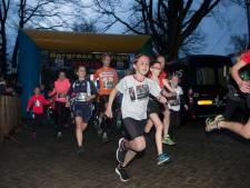 Laatste Wageningse Bergrace by Night is in trek