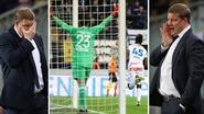Vanhaezebrouck schreeuwt zich vergeefs de keel schor, Stuivenberg wint op Anderlecht en redt zijn vel