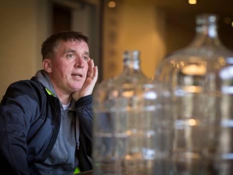 'Schaatsprofessor' Marnix ten Kortenaar wil scoren met zeezoutbatterij: 'We zijn er klaar voor'