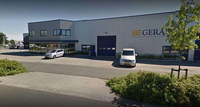Geran Handel BV, onder meer gespecialiseerd in hekwerktechniek, viert vrijdag het 25-jarig jubileum.