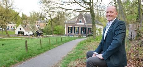 Foutparkeren als actie tegen bouw dorpsschool Rozendaal