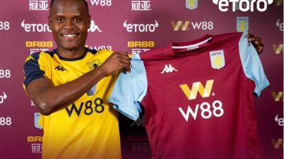 Transfer Talk (20/1). Samatta is van Aston Villa - Congolese spits voor Cercle?
