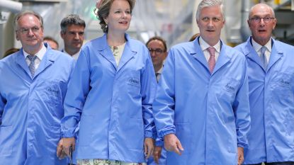 Domo Chemicals steekt Solvay en BASF handje toe