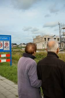 Bouwtempo in Druten omhoog: meer huizen per jaar erbij