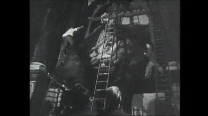 Die koude nacht in 1968 toen studenten, parochianen en hoertjes alle kunst uit vuurzee in Sint-Pauluskerk konden redden