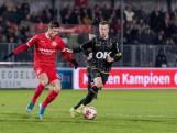 NAC-captain Verschueren: 'Dit is niet voldoende als je mee wil doen om de titel'
