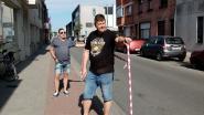 Sp.a pleit voor veiliger fietspad op Lokerenbaan