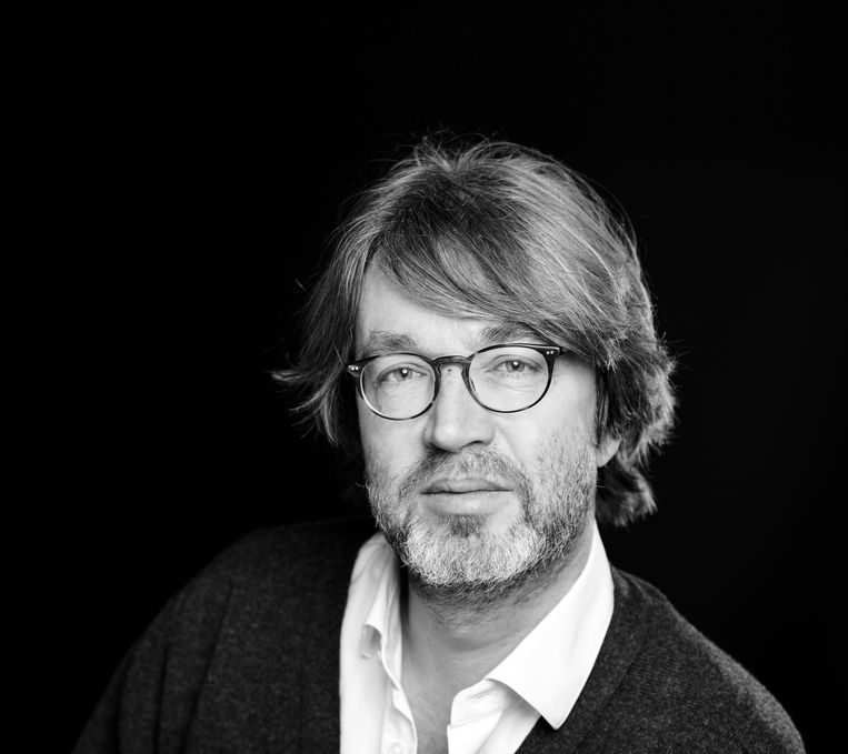 Hein Wiedijk Beeld Mladen Pikulic