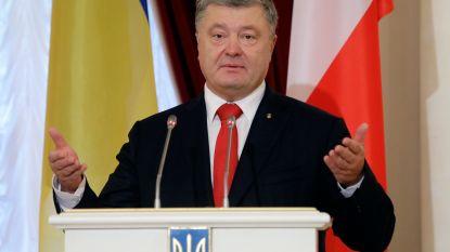 Oekraïne wil werk maken van lidmaatschap EU en NAVO