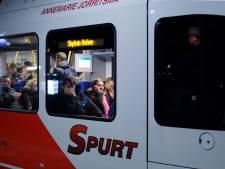 De 'Annemarie Jorritsma' en 'Simon Tahamata' gaan in Friesland rijden voor Arriva