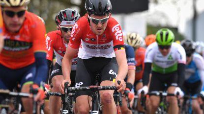 Kermiskoers klopt Ronde van België