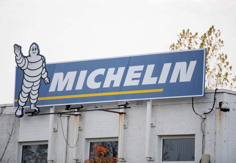 Beeld ter illustratie, Michelin.
