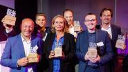 Robin Volckaert uit Haaltert is 'Vastgoedstudent van het Jaar'