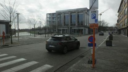Gedaan met parkeren in Brielstraat