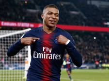 Hotelketen vervangt Emirates op shirt Paris Saint-Germain