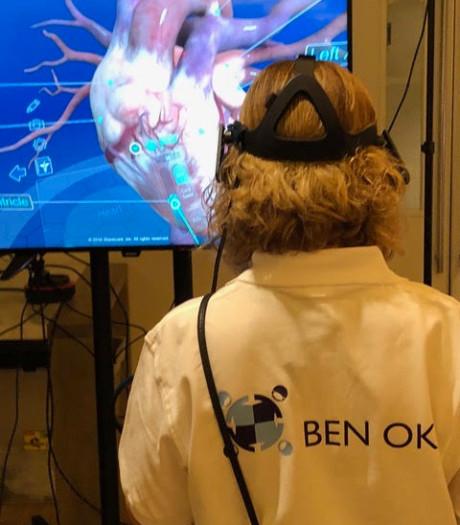 Levenslang leren tussen operaties door