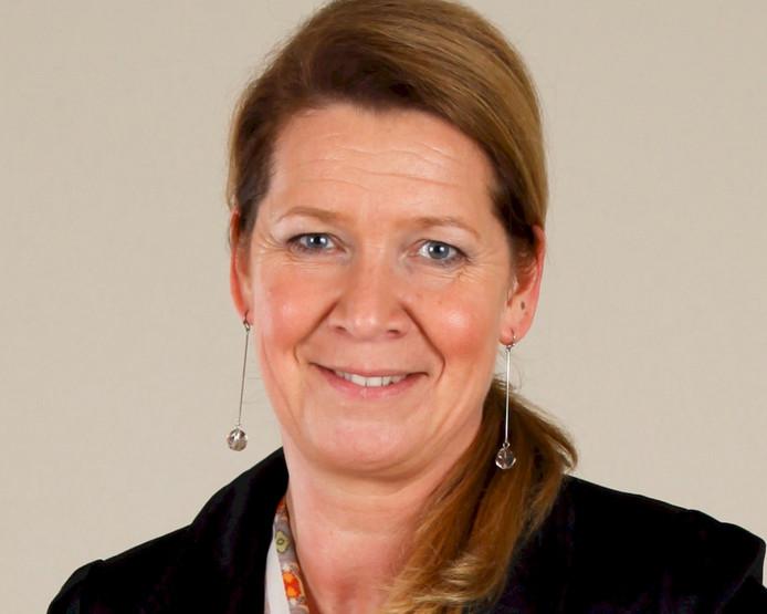 Nicole Ramaekers-Rutjens