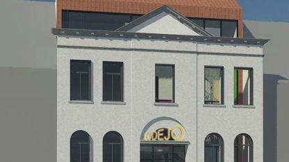 Nieuw jeugdhuis van 3 miljoen euro klaar in zomer 2019