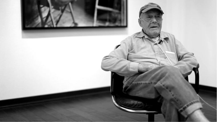reFramed: in conversation with photographer Phil Stern. Beeld Still