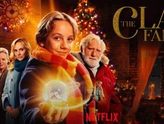 Kerstfilm met Jan Decleir verschijnt niet in bioscoop, maar rechtstreeks op Netflix