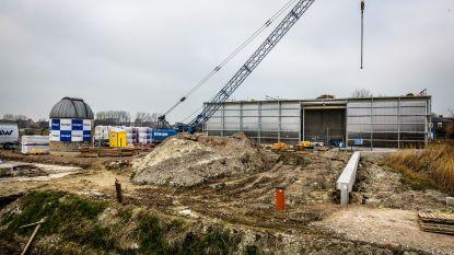 Werkzaamheden buurtpark Nieuwe Koers gaan nieuwe fase in
