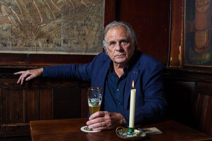 De Nederlandse schrijver-kunstenaar Jan Cremer krijgt geen eigen museum in Groenlo.