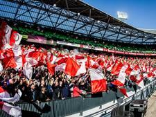 Oproep: ben jij Feyenoord-supporter en klaar voor de klassieker?