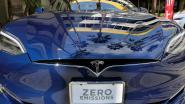 Benzine-auto van Mitsubishi stoot minder uit dan Tesla: zijn elektrische wagens wel zo groen als we denken?