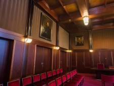 'Ja ik wil' klinkt nog regelmatig in Tilburg, maar zonder ceremonie