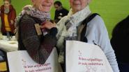 Gemeentebestuur en OCMW bedanken zestig vrijwilligers met lekker ontbijt