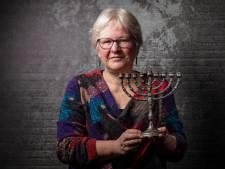 Anneke werkte mee aan 'historische' opgravingen in Israël: 'Er is zoveel wat we nog niet weten'