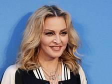 Madonna heeft geen bewijs voor gestolen slipje