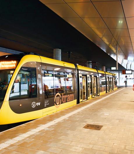 Onderzoek naar doortrekken Uithof-tram naar Amersfoort: 'Een doorbraak'