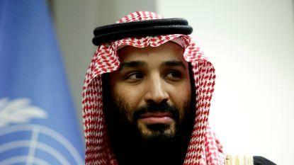 """CIA: """"Saoedische kroonprins zit achter moord op Khashoggi"""""""