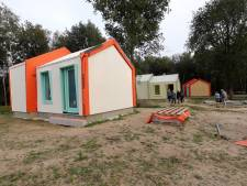 Leegstand Eindhovense Skaeve Huse verbaast