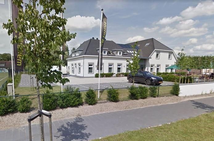 Hotel Berghem.