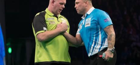 Van Gerwen tegen Price in Den Bosch; Barney versus Mardle